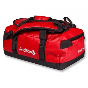 Баул Expedition Duffel Bag 70 (Red Fox)