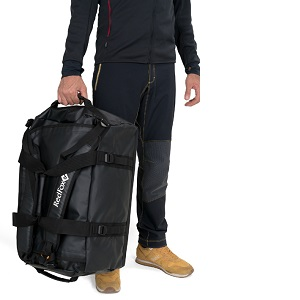 Баул Expedition Duffel Bag 100 (Red Fox)