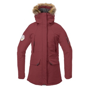 d6761a98681 Куртка Kodiak GTX II женская Red Fox - Зимняя одежда - Интернет ...