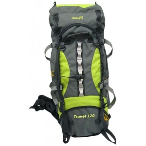 Рюкзак Travel 120 Grey (Helios)
