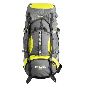 Рюкзак Travel 120 Grey NISUS